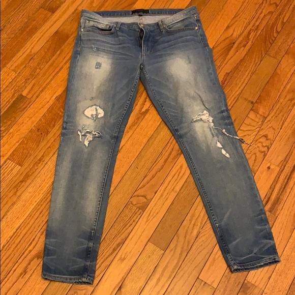 Juicy Couture Denim - Juicy Couture denim jeans